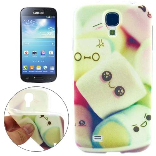 Gumový kryt Lovely Cartoon na Samsung Galaxy S4 Mini - Bakamo.sk ... 35c07772d30