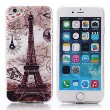 Gumový kryt Eiffel Tower na iPhone 6 11e97024278