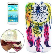 Gumový kryt National Style na Samsung Galaxy S3 6fe889e1a30