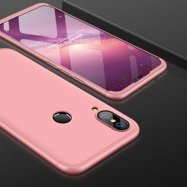Huawei p9 lite rose gold cena